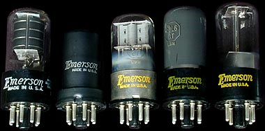 [The original Emerson tubes]