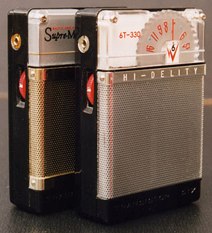 [Both 6T-330s from the side]