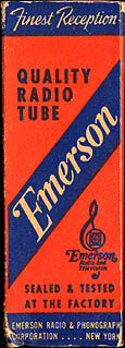 [Emerson vacuum tube box]